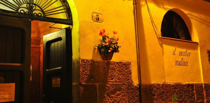 Vecchio Mulino
