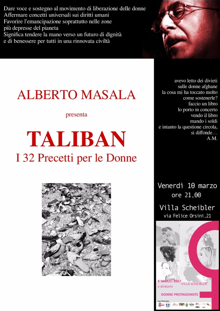 Milano 10 marzo